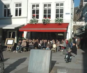 Printerversie Bastion Oranje Den Bosch