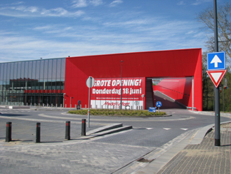 mediamarkt op woonboulevard opent 18 juni a s bastion oranje den bosch. Black Bedroom Furniture Sets. Home Design Ideas